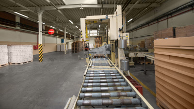 Factory Conveyor Systems Installers wisconsin