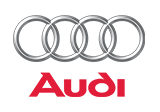 Audi trusted AJ Enterprise with their warehouse storage and safety