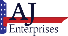 AJ Enterprises the Midwest's trusted warehouse installation specialist for pallet racking, mezzanines and storage systems